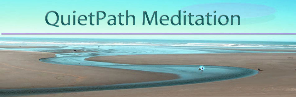 QuietPath Meditation Recentering  San Francisco